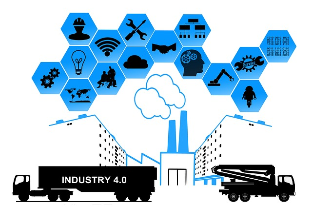The possible role of IOTA in Industry 4.0