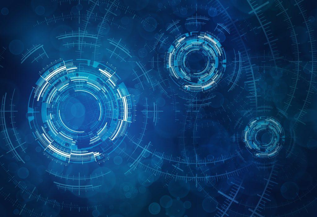 Tech Circles Large